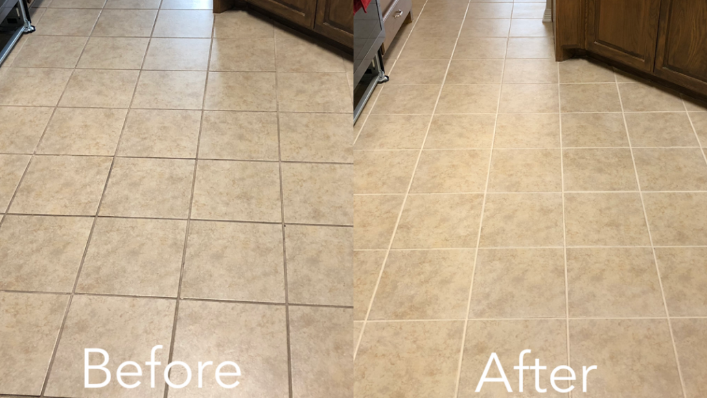 Cleaning in Waco, TX | Granite Tile Stone